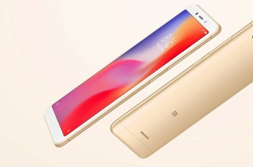 Redmi 6A beta testing
