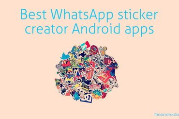 android apps to create WhatsApp stickers