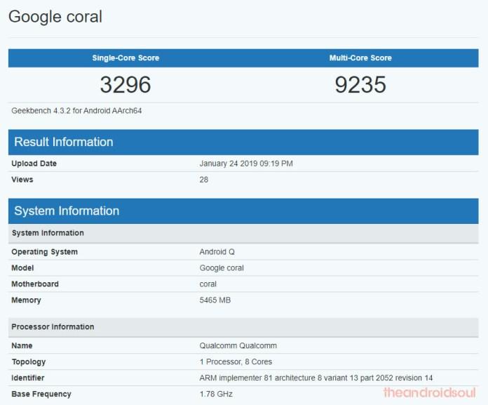 Google Coral