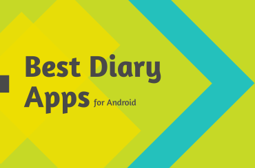 best diary and journal apps