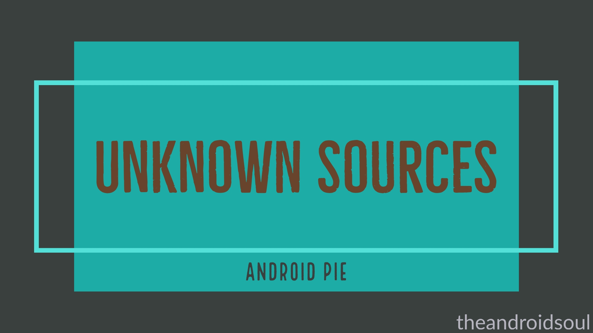 Enable-Disable Unknown Sources Option in Android.