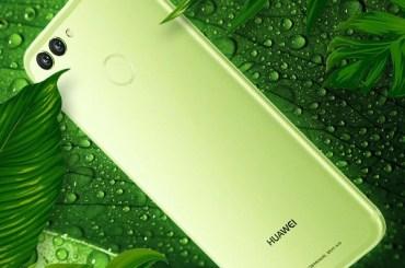 Huawei Nova 2 Plus update news