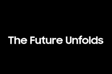Samsung Galaxy F teaser