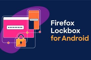 Mozilla Firefox Lockbox