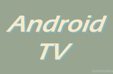 Android TV Ads Sponsored