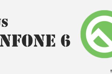 Asus ZenFone 6 Android Q update