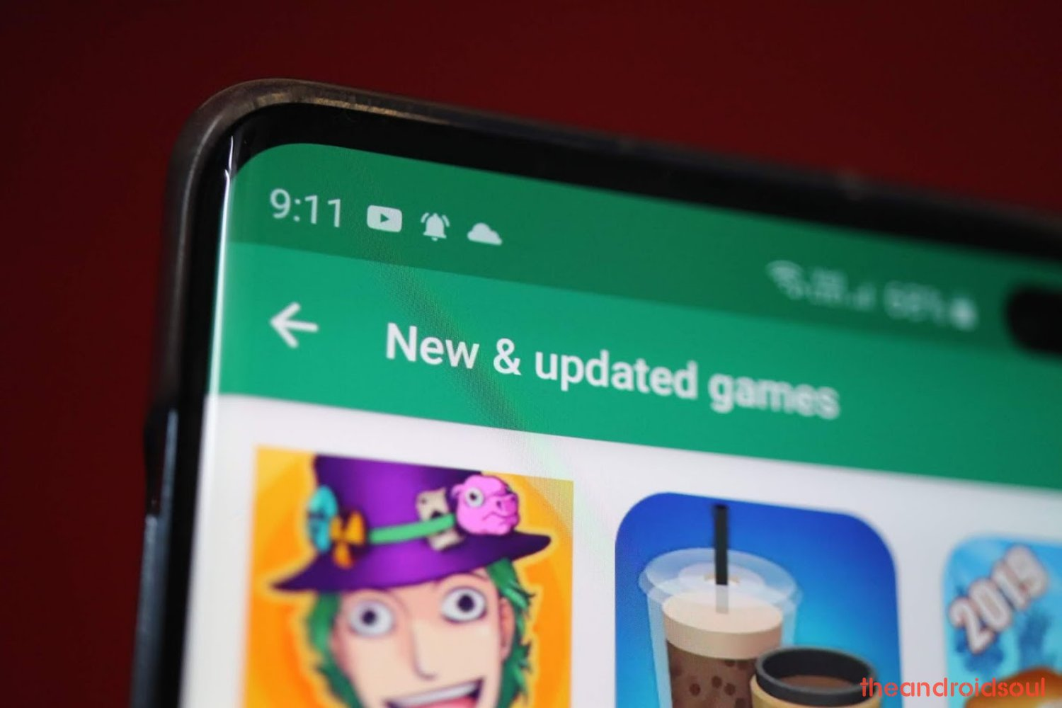 Best Apps and Games 18 May 2019