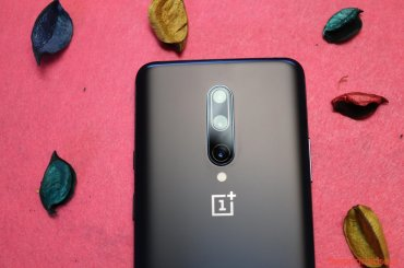 OnePlus 7 Pro software update