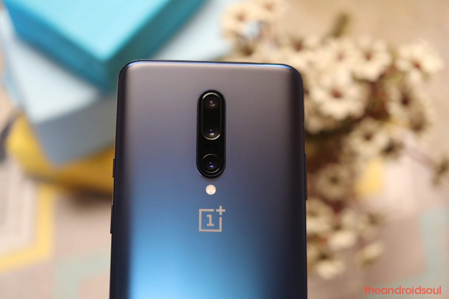 OnePlus 7 Pro Android 10