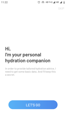 Best apps that keep you Hydrated 01