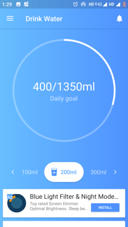 Best apps that keep you Hydrated 14