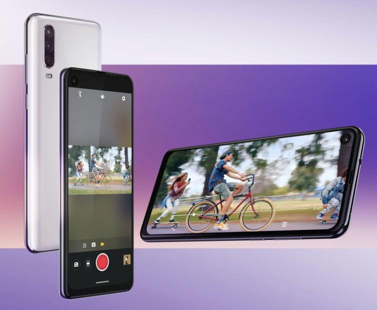Motorola One Action Update