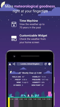 CARROT Weather-3