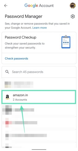 Google password manager multiple accounts-1-a