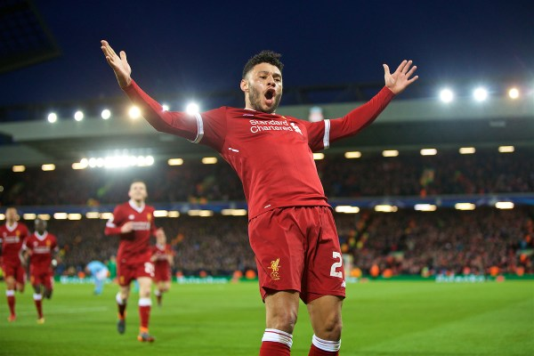 Liverpool 3 Manchester City 0: Match Ratings - The Anfield ...