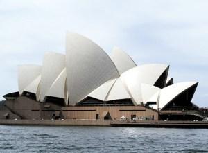 Sydney Opera House Animal Jokes