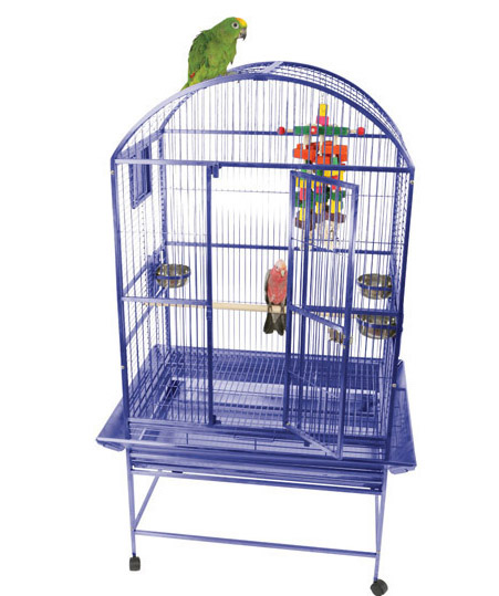 25% off bird cages