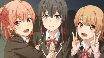 My Teen Romantic Comedy SNAFU Season 3 Reveals New Release Date Following COVID-19 Delay