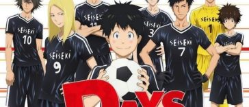 Days Anime Season 2
