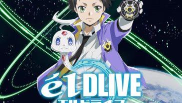 elDLIVE Season 2