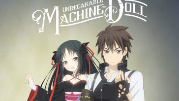 Unbreakable Machine Doll Season 2