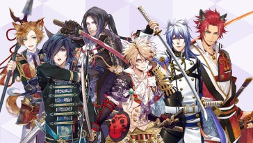 Sengoku Night Blood Season 2