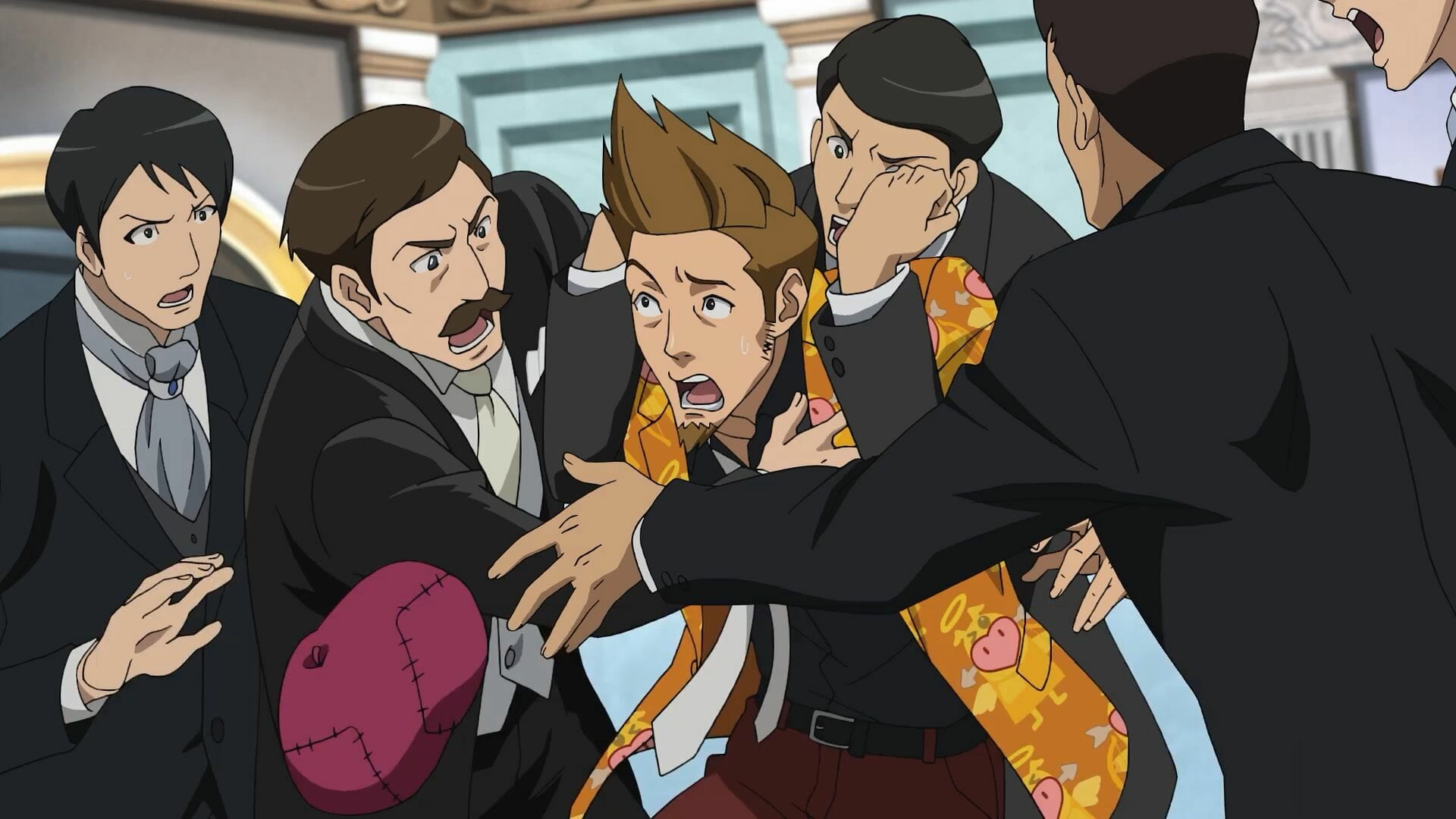 Canceled? Ace Attorney Season 3: All Latest Details!