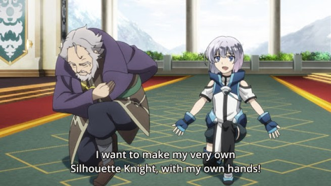 Knights And Magic Season 2