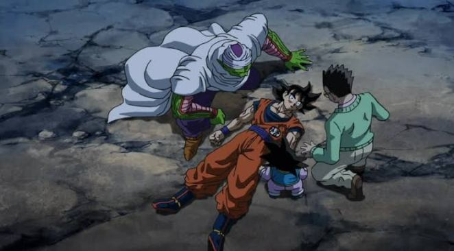 Times Goku Died In Dragon Ball