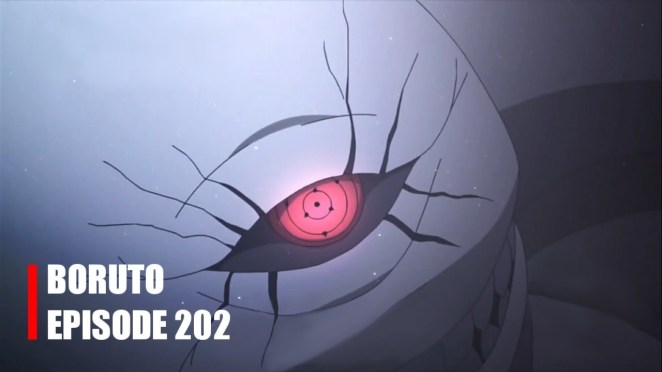 Boruto Episode 202