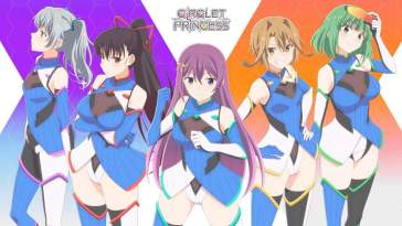 Circlet Princess Season 2