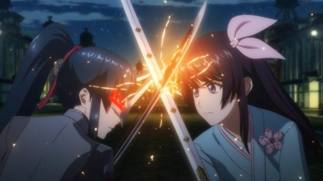 Sakura Wars The Animation Season 2