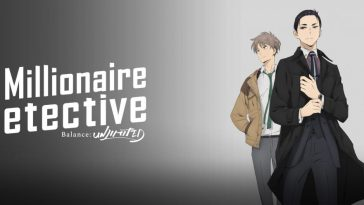 The Millionaire Detective Season 2