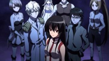 Best Anime Like Akame Ga Kill