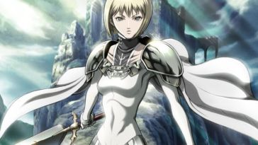 Best women empowerment anime