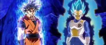 Super Dragon Ball Heroes Episode 38