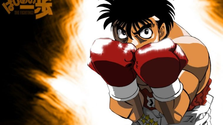 Top 13 Boxing Anime