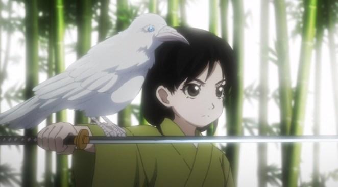 Joran: The Princess of Snow and Blood Season 2