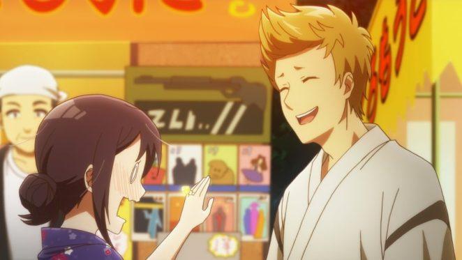 Senryu Girl Season 2