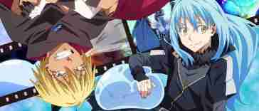 That Time I Got Reincarnated As A Slime Season 2 Part 2 Episode 11