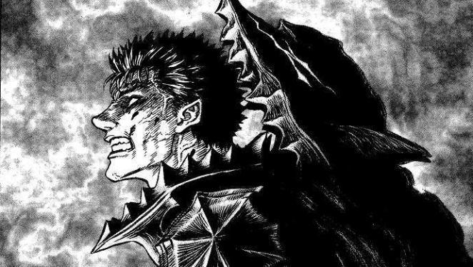 Berserk Chapter 364