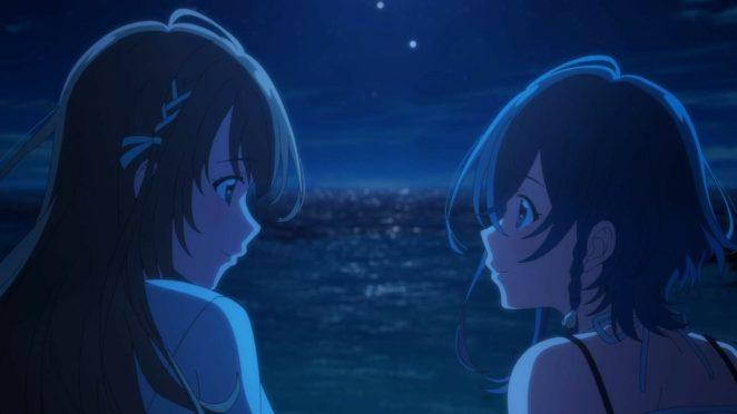 Shiroi Suno Na Aquatope Episode 15