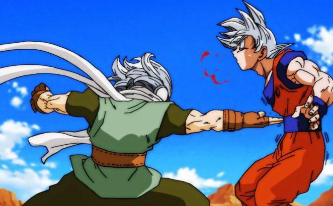 Dragon Ball Super Chapter 77