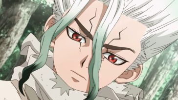 Dr. Stone Chapter 214