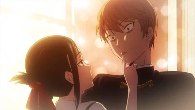 Kaguya Sama Love Is War Manga