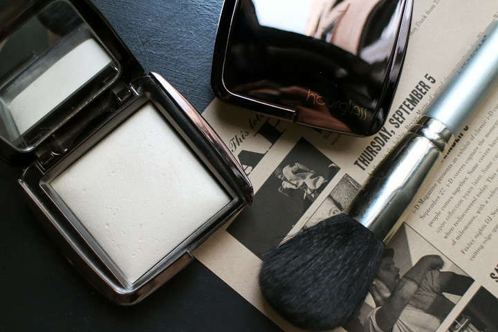 hourglass ambient lighting powder now