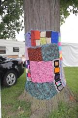 Quilt tree
