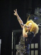 Blanca Reyes, Group 1 Crew