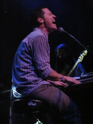Paul Meany, MUTEMATH