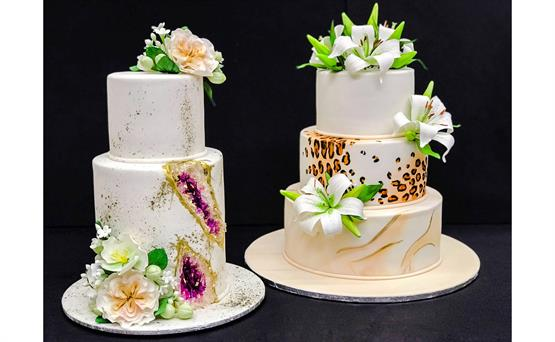 Intensive Cake Decorating Courses
